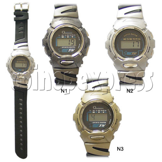Sporty Watches 11552