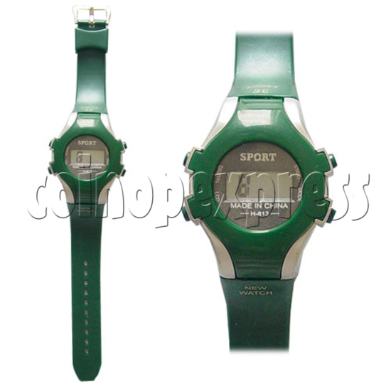 Sporty Watches 11553