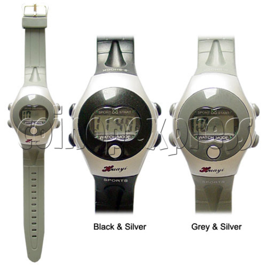 Sporty Watches 11554