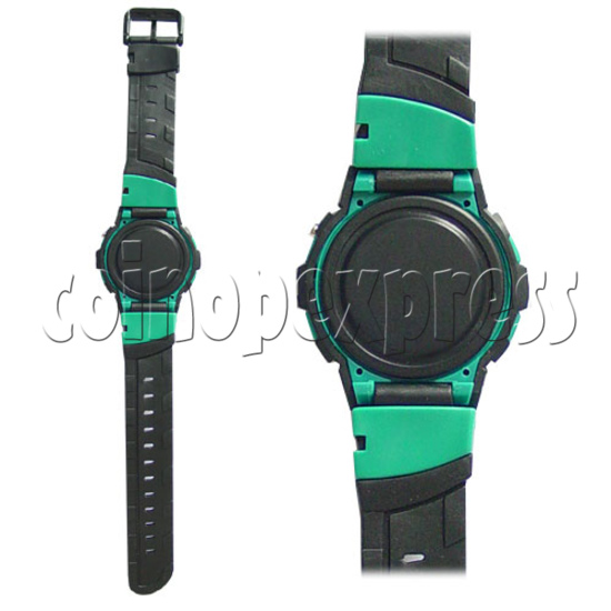 Sporty Watches 11555