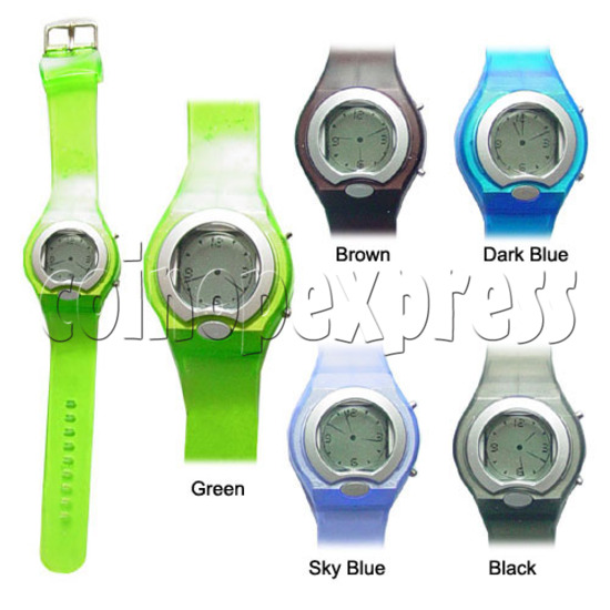 Analogue Battery Watches 11557