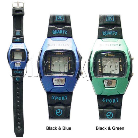 Analogue Battery Watches 11559
