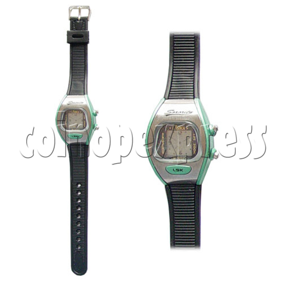 Analogue Battery Watches 11562