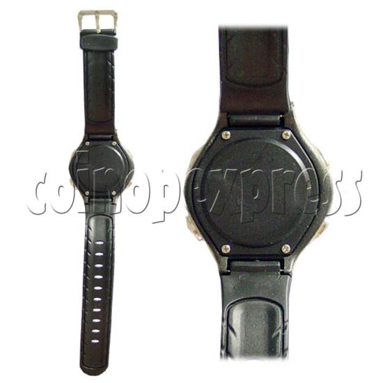 Window Battery Sport Watches 11567