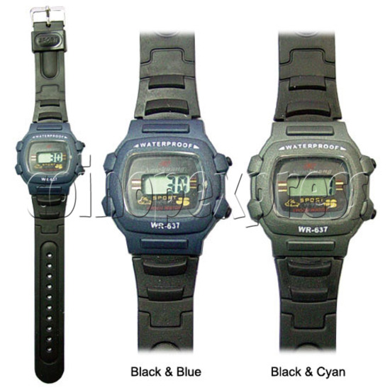 Men's Sport Watches 11568
