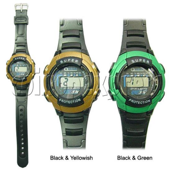 Men's Sport Watches 11574