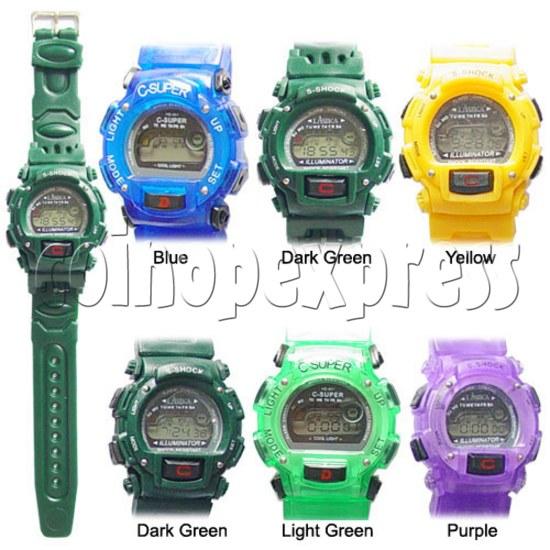 C-Super Sport Watches 11576