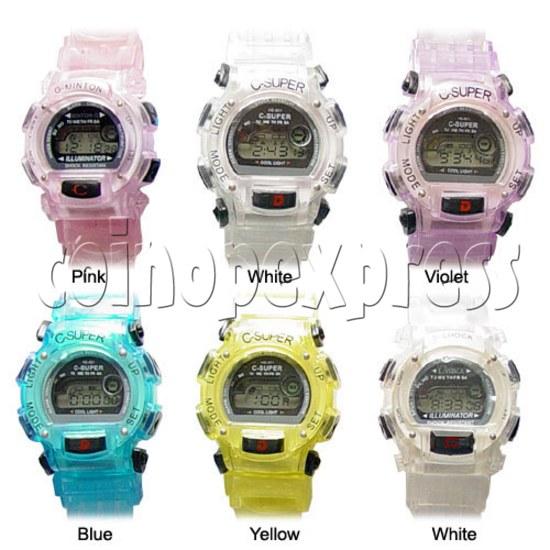 C-Super Sport Watches 11577