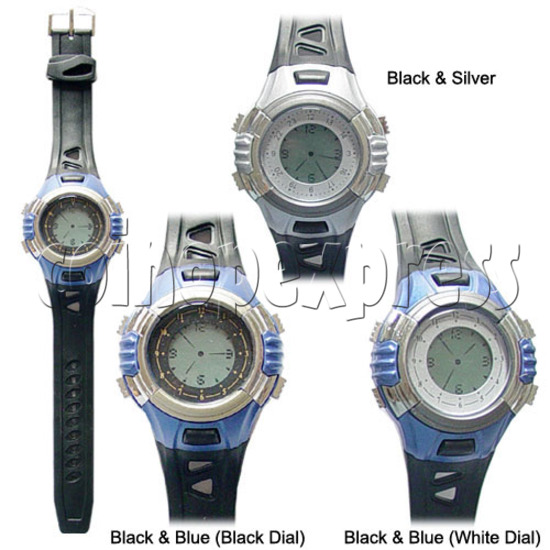 Digital Sport Watches 11579