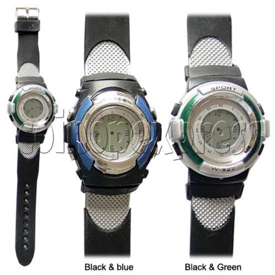 Digital Sport Watches 11580