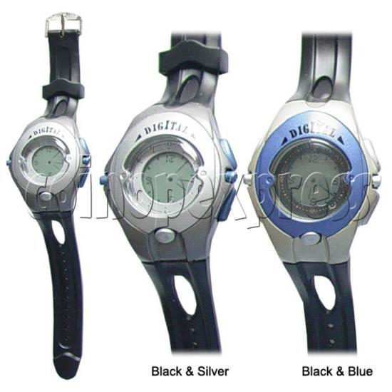 Digital Sport Watches 11581