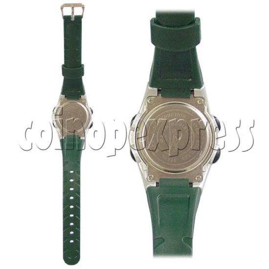 Multi-function EL Watches 11609