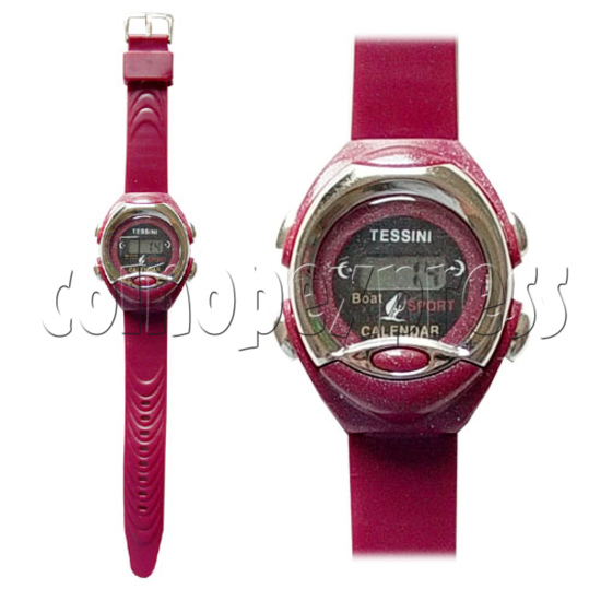 Unisex Cartoon Sport Watches 11610