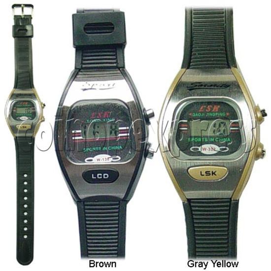 Kid's Sport Watches 11616