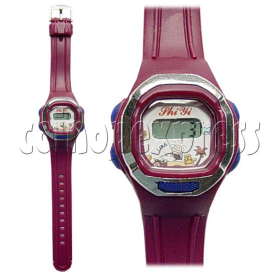 Kid's Sport Watches 11617