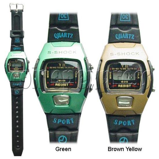 Kid's Sport Watches 11618