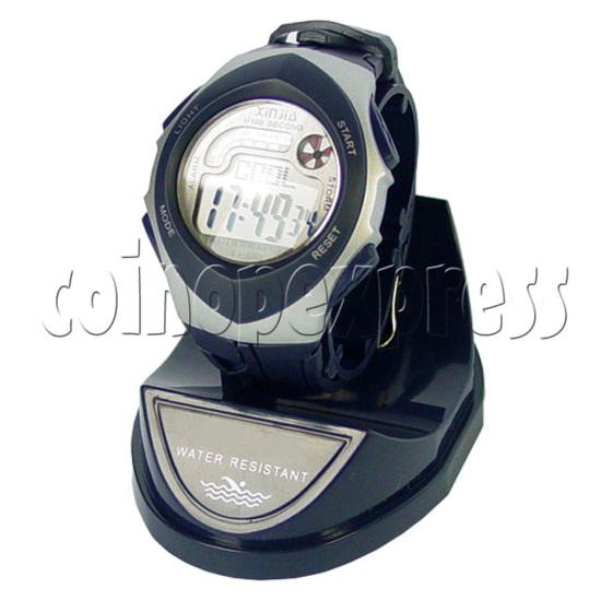 EL Backlight Watches 11655