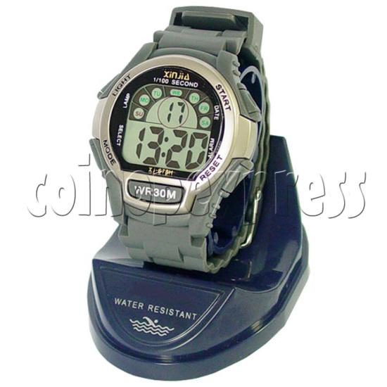 EL Backlight Watches 11657