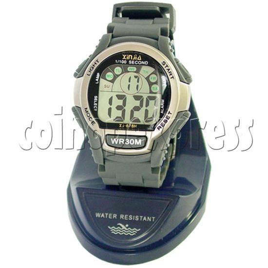 EL Backlight Watches 11658