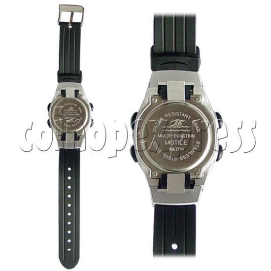 EL Backlight Watches 11659