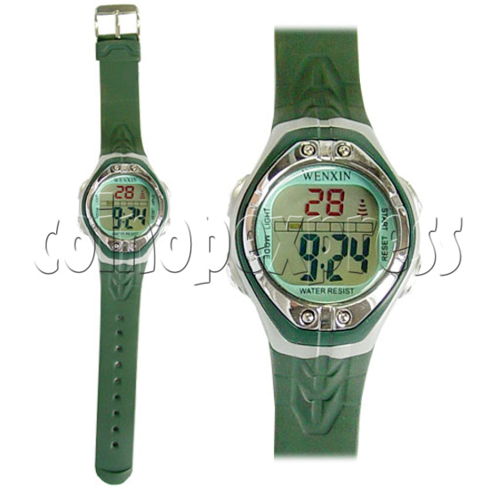 EL Diving Sport Watches 11672