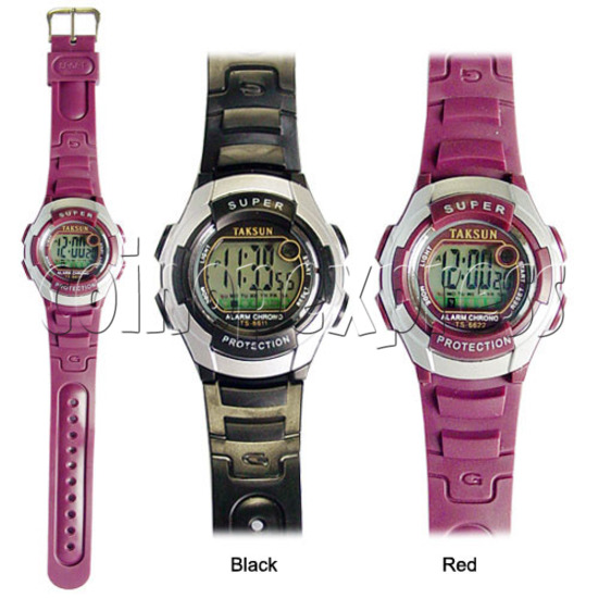 Water Resistance Watches 11679