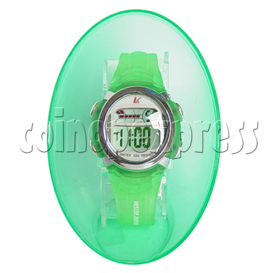 Backlight Sport Watches 11693