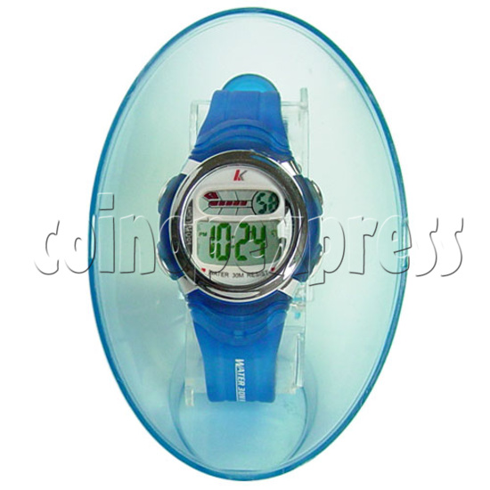 Backlight Sport Watches 11694