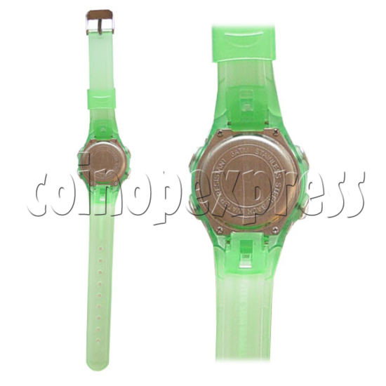 Backlight Sport Watches 11695