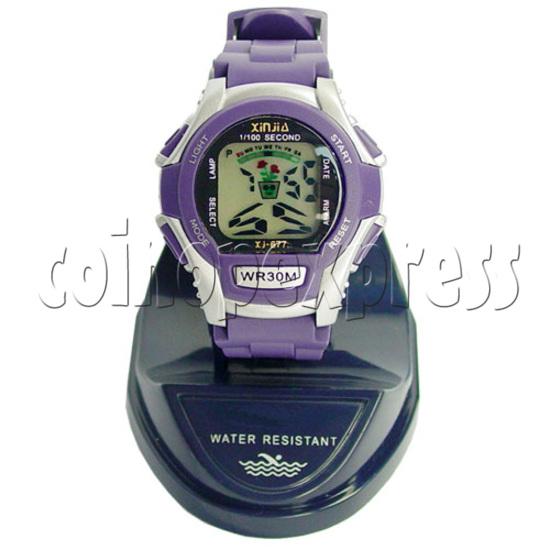 Unisex EL Watches 11697