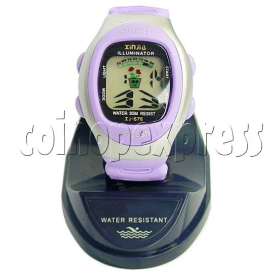 Unisex EL Watches 11699