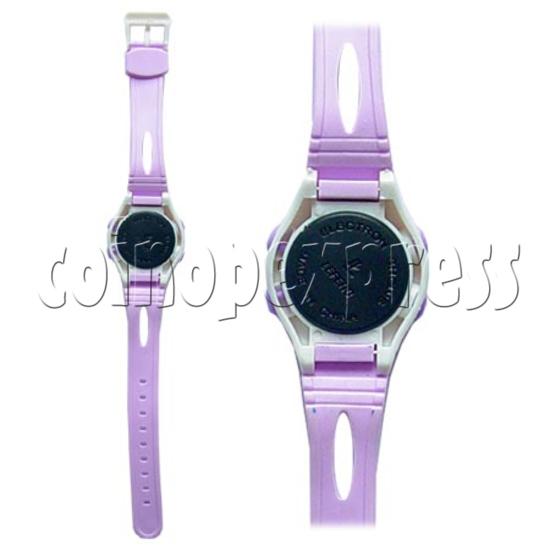 PVC Children Sport Watches 11714