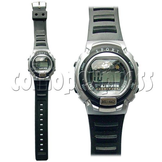 PVC Men Watches 11716