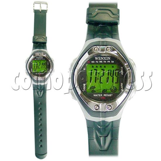 EL Diving Sport Watches 11738
