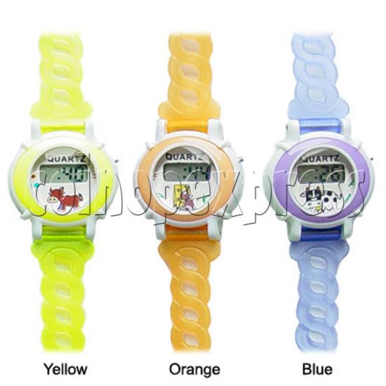 Kid's Plait Watches 11740