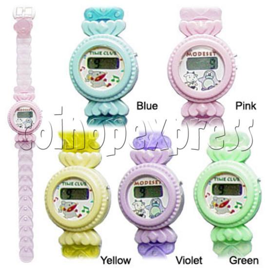 Kid's Plait Watches 11741