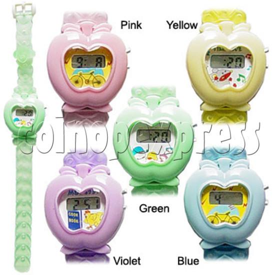 Kid's Plait Watches 11743
