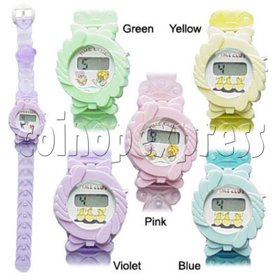 Kid's Plait Watches 11744
