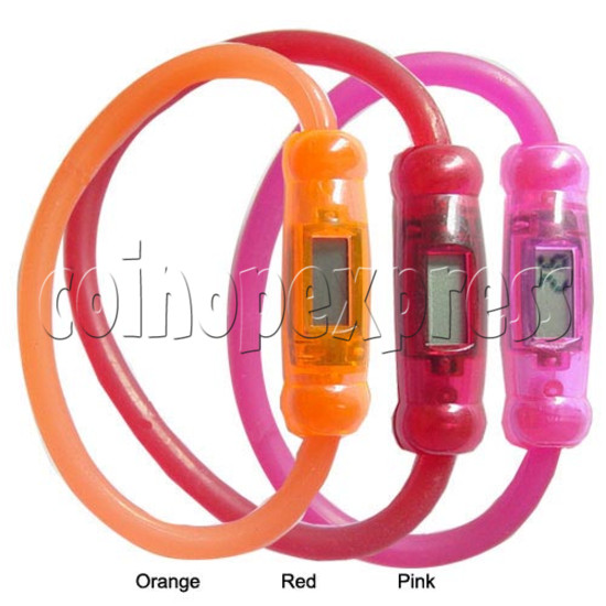 Rubber Ring Watches 11754