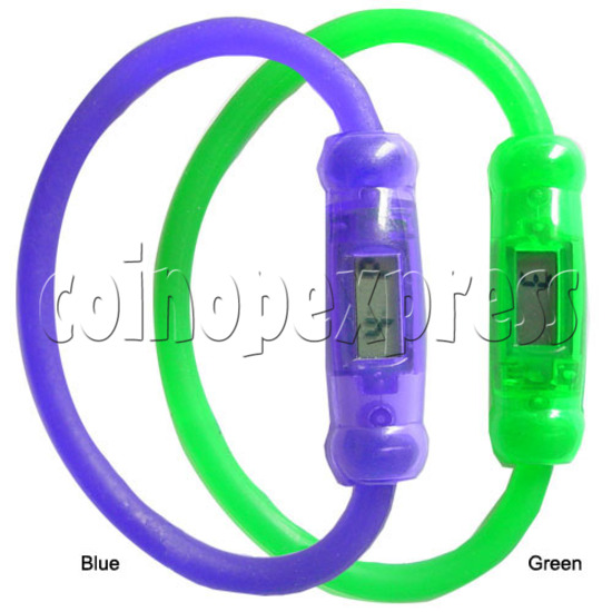 Rubber Ring Watches 11755