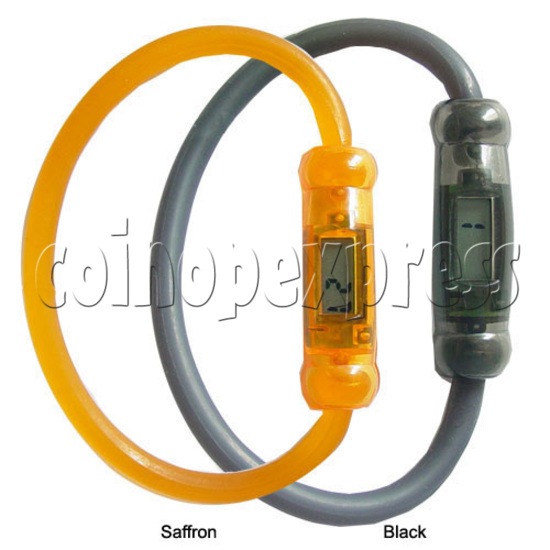 Rubber Ring Watches 11757