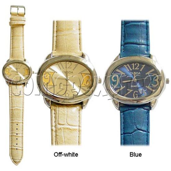 Unisex Quartz Watches 11762