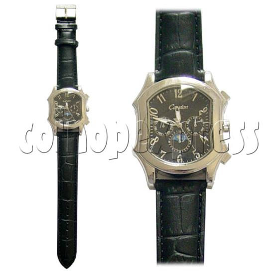 Unisex Quartz Watches 11763