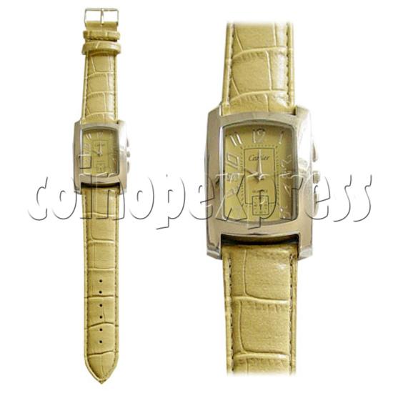 Unisex Quartz Watches 11764