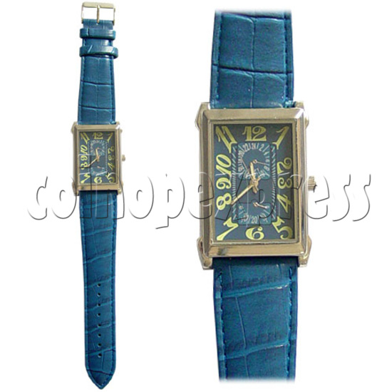 Unisex Quartz Watches 11765
