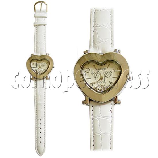 Unisex Quartz Watches 11766