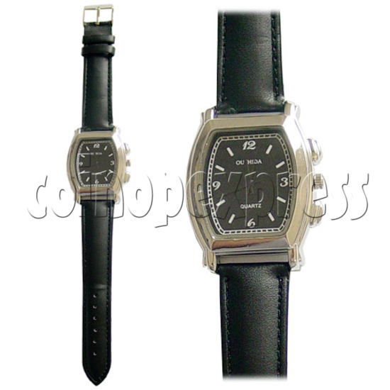 Unisex Quartz Watches 11767