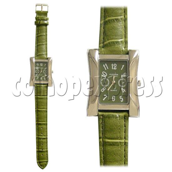 Unisex Quartz Watches 11768