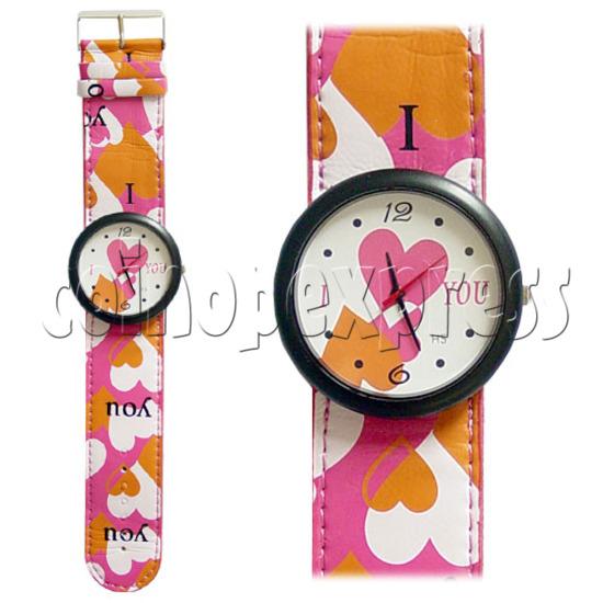 Fashion Lady Watches 11787