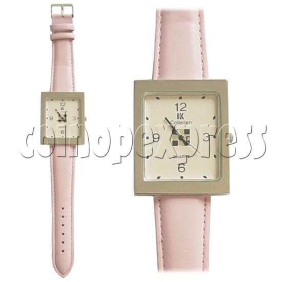 Square Quartz Watches 11793